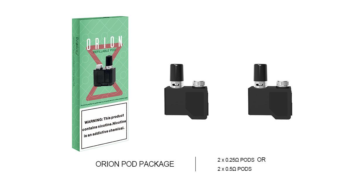 Orion DNA GO | LVE Official